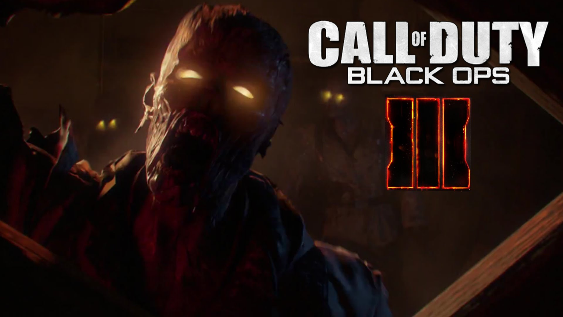 Learn The Gruesome History Of Call Of Duty Zombies With