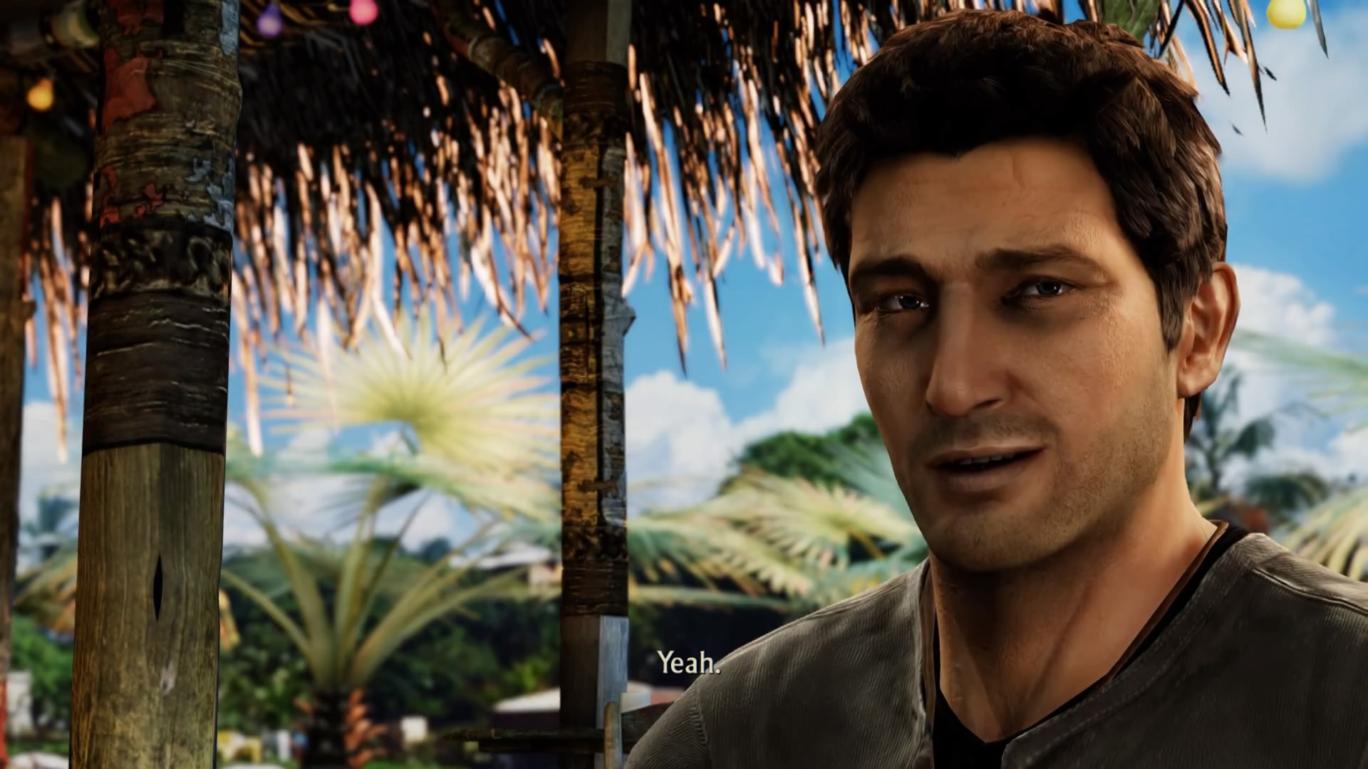 Review: Uncharted: The Nathan Drake Collection: Drake's