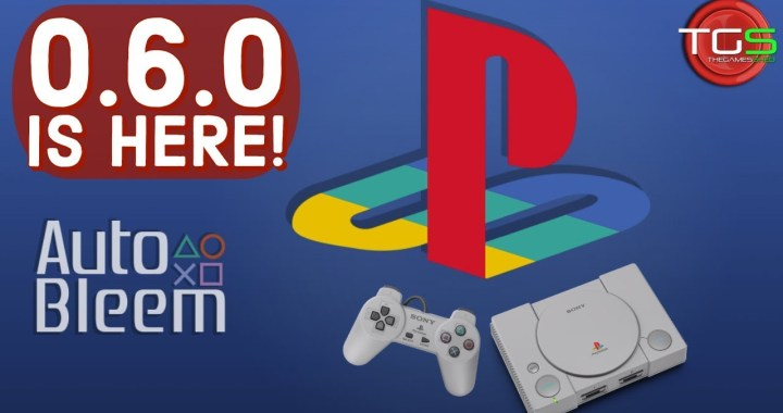Autobleem 0.6.0 Beta 1 Upgrade Tutorial | PS Classic How To