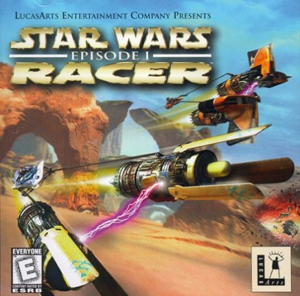star wars episode 1 racer switch