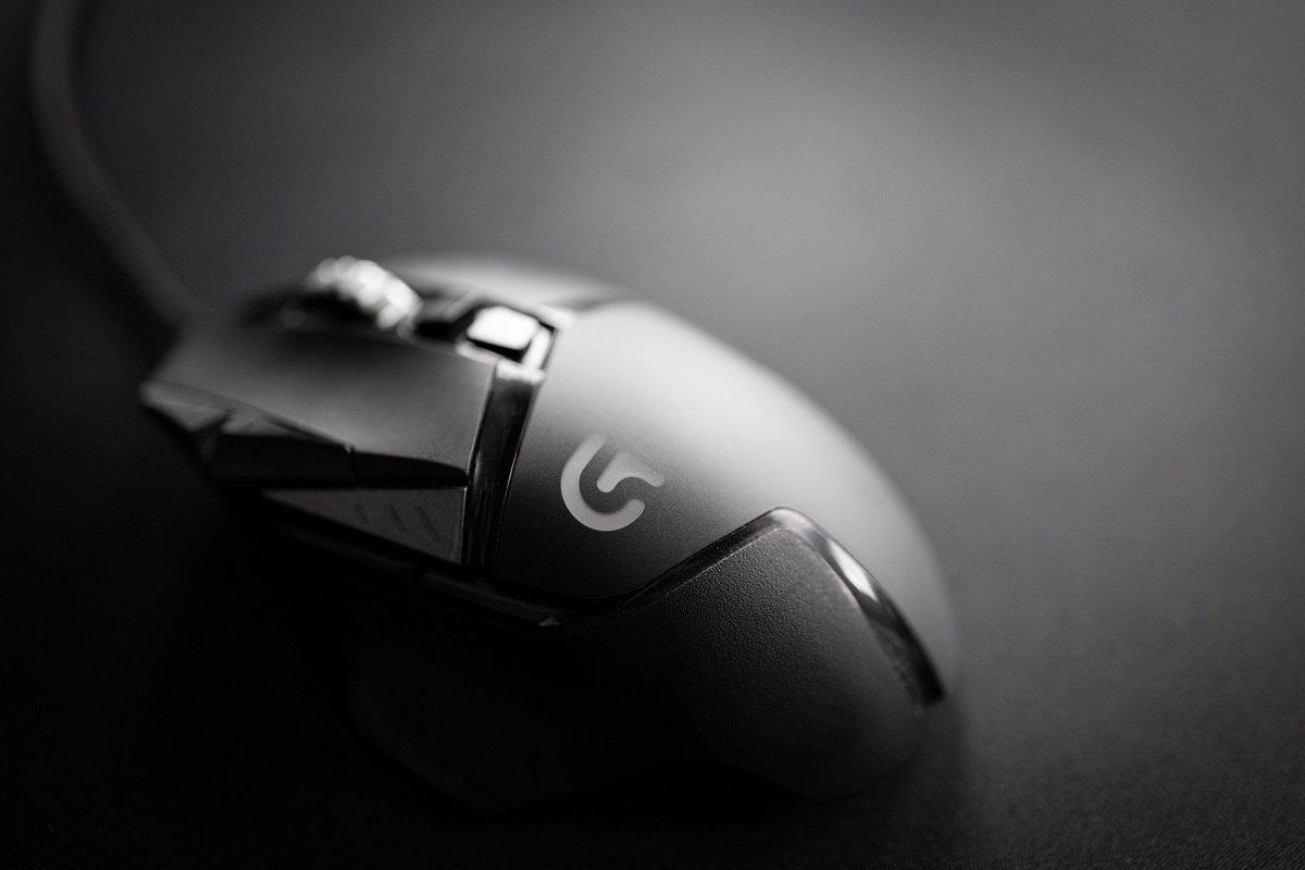 Heavy Mouse Vs Light Mouse