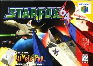 starfox64box