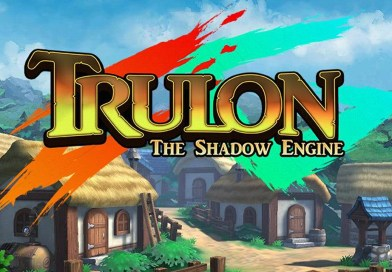 """""""Trulon the Shadow Engine"""" Review"""