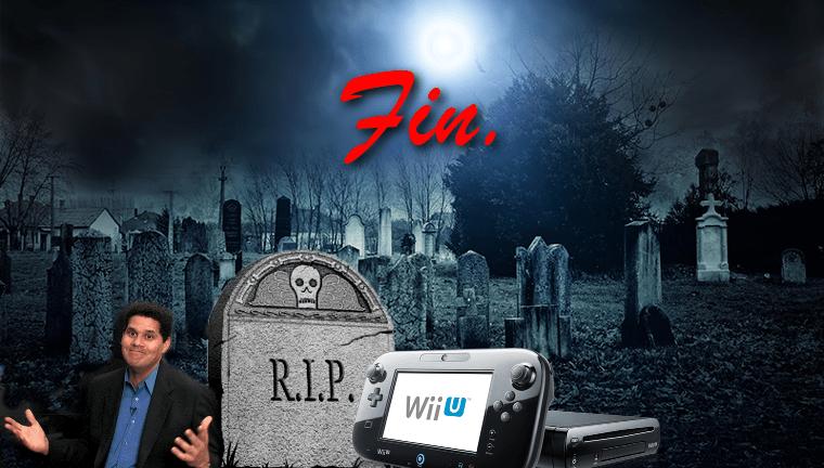 The Gaming Outsider Podcast - Episode 133: Wii U Post-Mortem