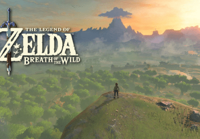 """""""The Legend of Zelda: Breath of the Wild"""" Review: Hyrule Reborn"""