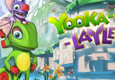 Yooka-Laylee Review: Party Like It's 1997