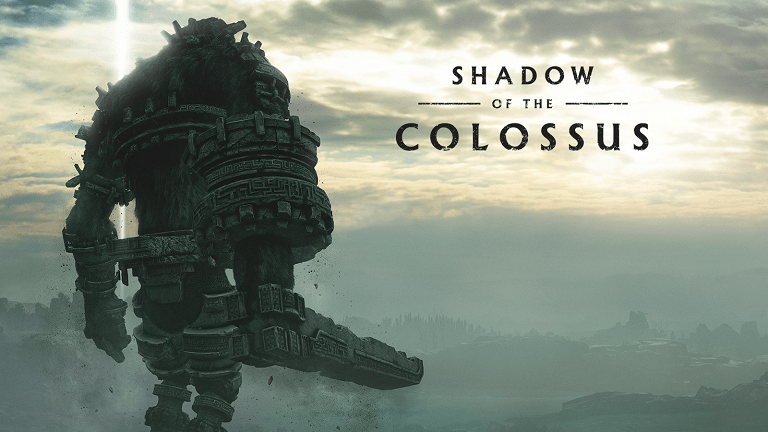 Shadow of the Colossus (PS4) | Review • The Gaming Outsider