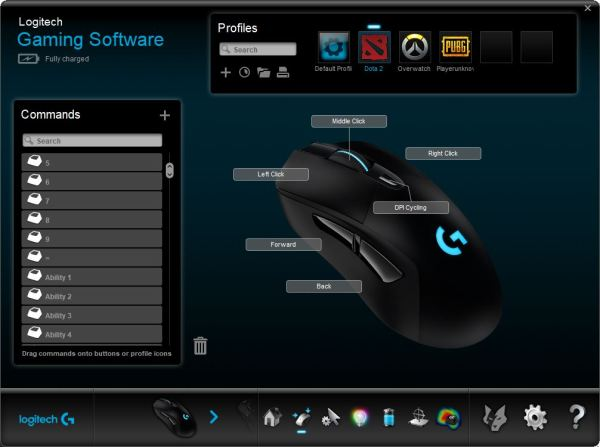 Logitech Gaming Software & G Hub Guide - How to use ...