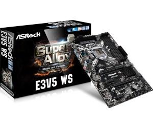 E3V5 WS