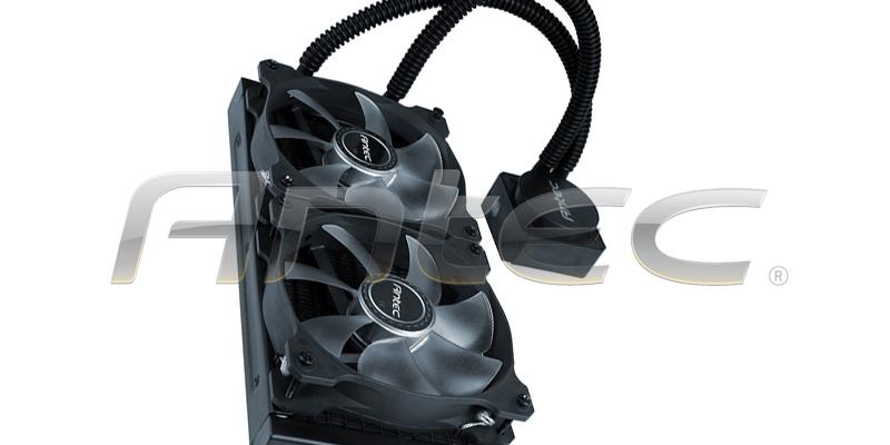 Antec Kuhler H2O H1200 Pro