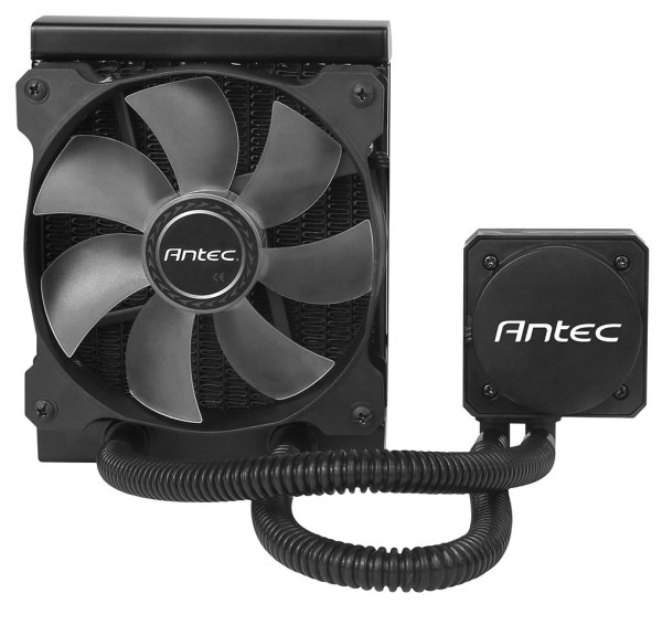 Antec Kuhler H2O H600 Pro (2)