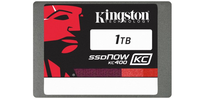 Kingston KC400