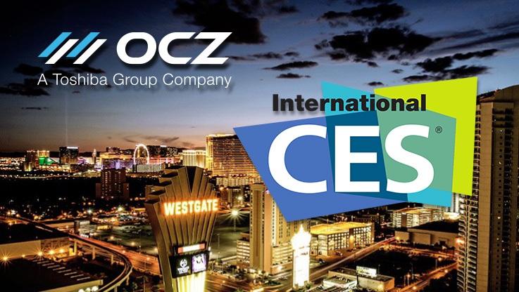 OCZ CES 2016