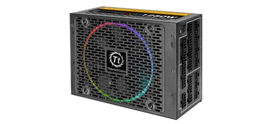 Thermaltake Toughpower DPS G RGB 1250W