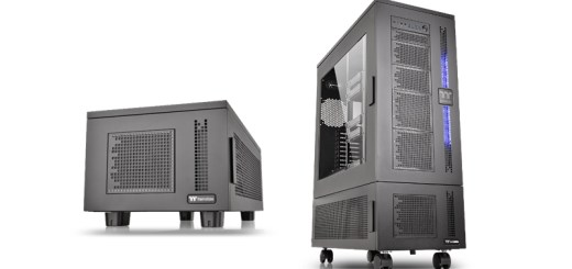 thermaltake Core W series
