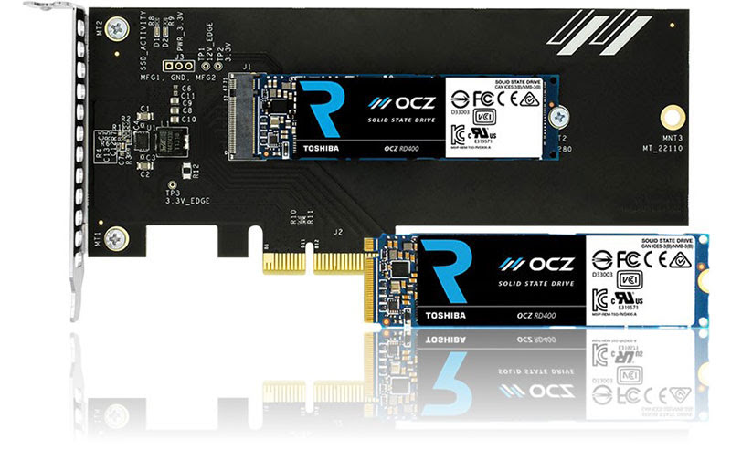 OCZ RD400 (1)