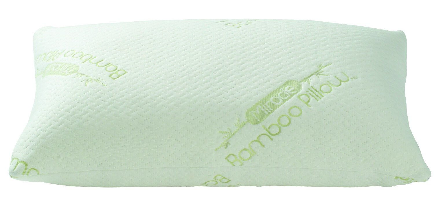 Best Miracle Bamboo Pillow Reviews and Guide The Gander NYC