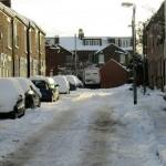 avoiding snow - my career break one month in