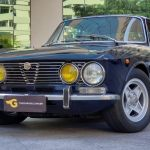 1974 Alfa Romeo Gtv 2000 The Garage