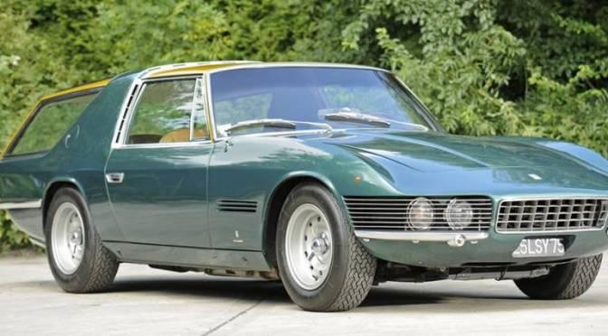 As Ferraris Mais Estranhas da História
