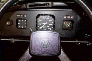 1986 VW Fusca Ultima Serie