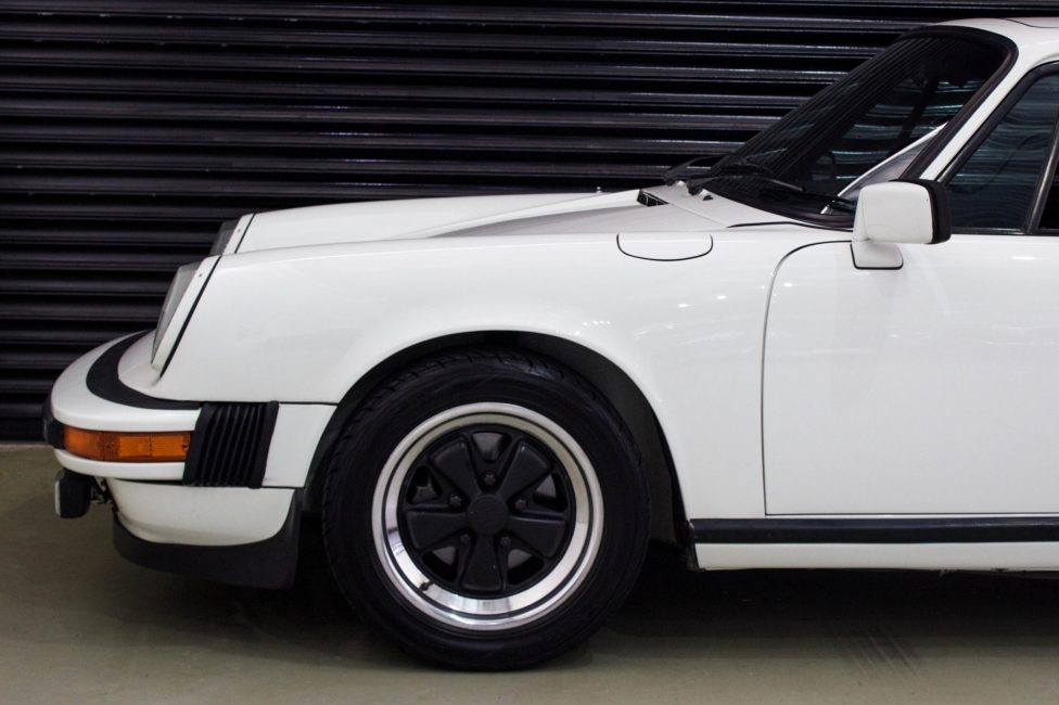 1980 Porsche 911 SC