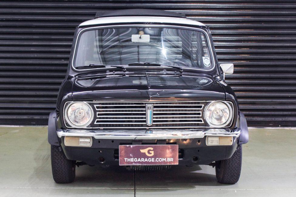 1974 Mini Cooper Clubman