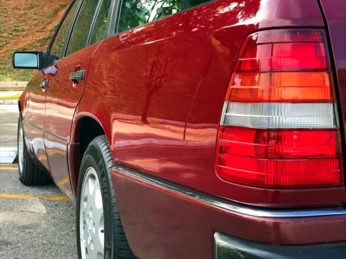 1991-Mercedes-benz-300TE-thegarage-10