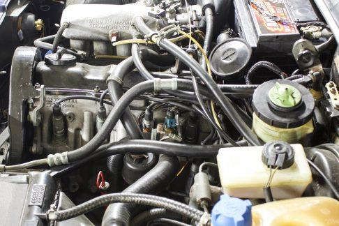 Volkswagen Gol GTI 2.0