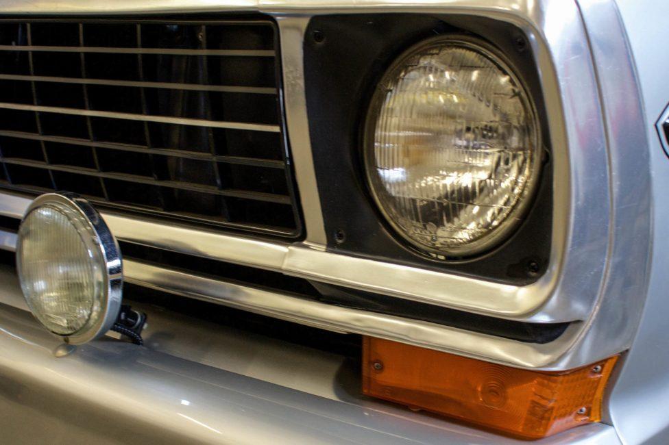 1980 Ford F-100 Farol
