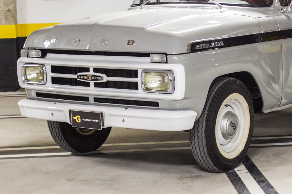 1968 Ford F-100 Twin I-Beam a venda 1968 Ford F-100 Twin I-Beam a venda