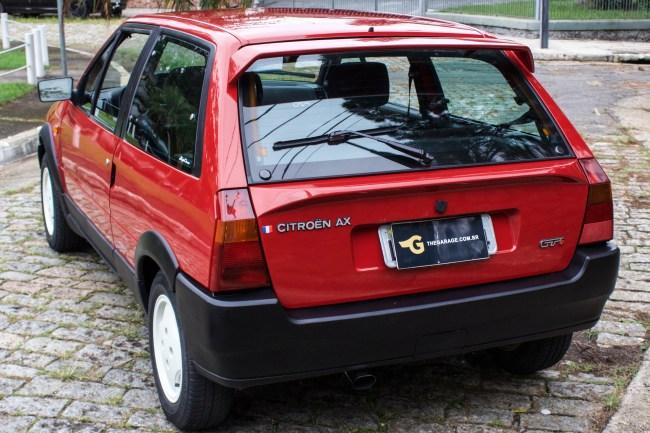 1994 Citroen AX GTI A VENDA 1994 Citroen AX GTI A VENDA