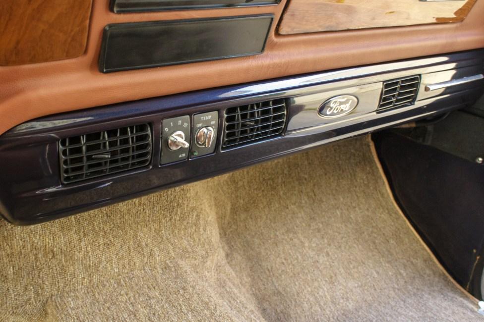 1978 Ford F100 a venda loja de carros antigos carros antigos the garage