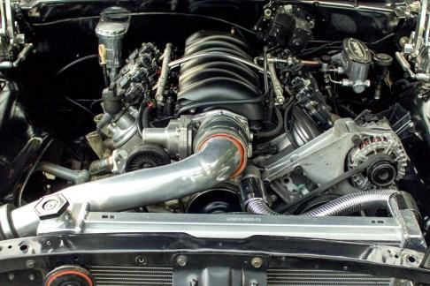 Motor ls3