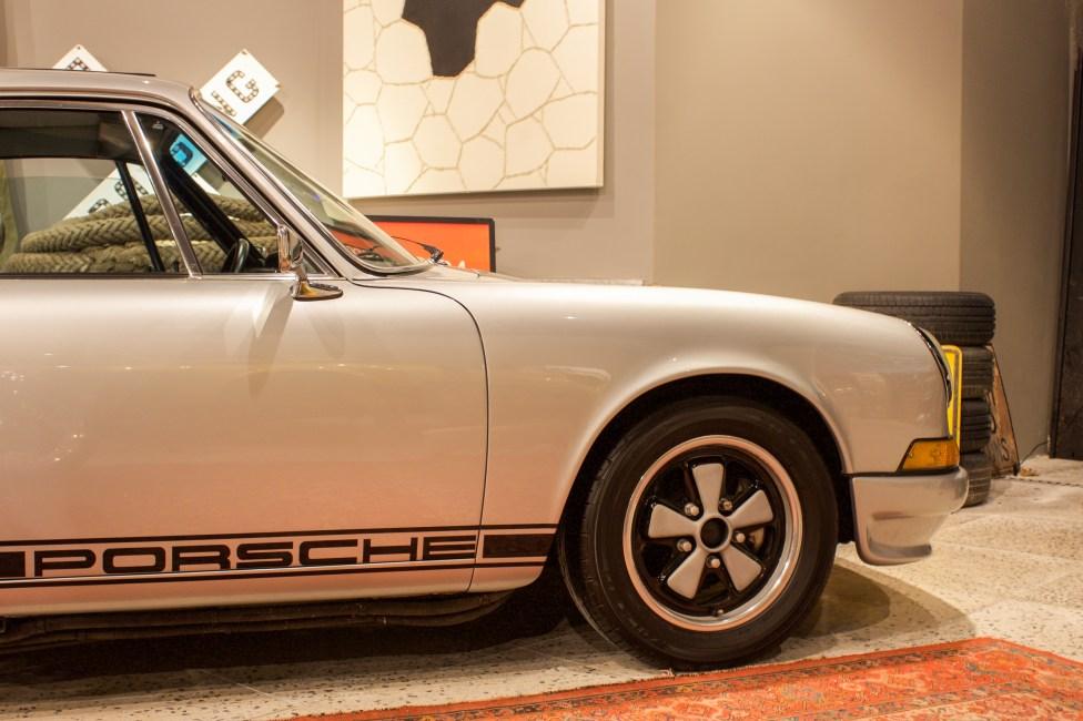 -1973-porsche-911-carro-antigo-the-garage-consignação-de-porsche-antigas