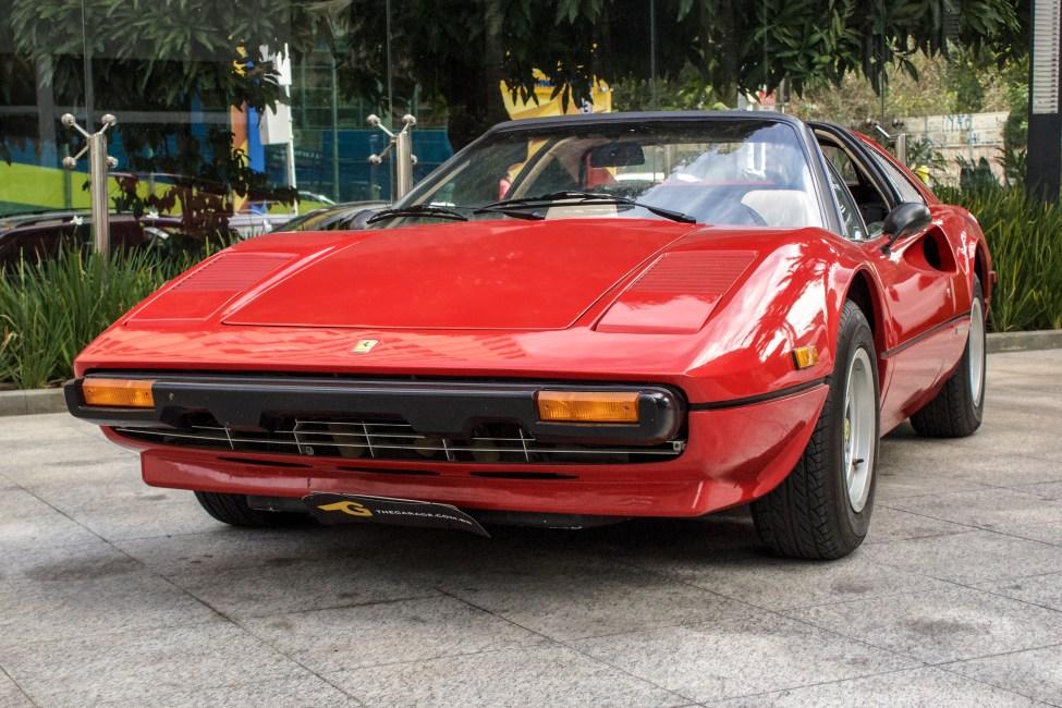 1979 Ferrari 308 GTS