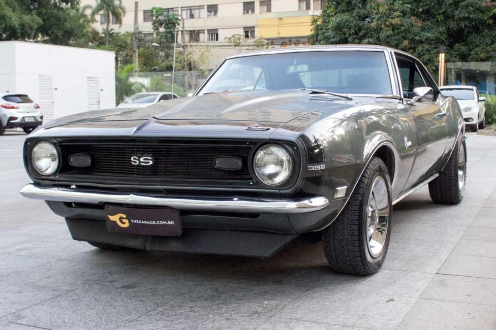 1967 Chevrolet Camaro SS 396 1967 Chevr1967 Chevrolet Camaro SS 396 olet Camaro SS 396