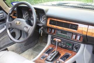 x1989 Jaguar XJ-S V12 Conversível