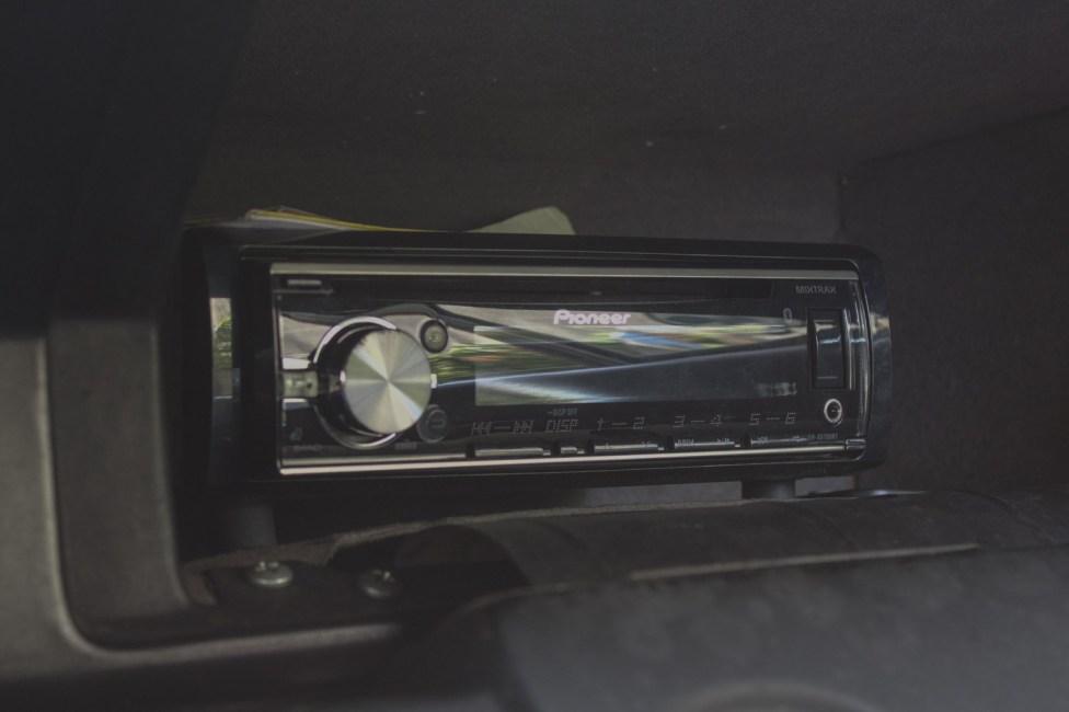 Rádio-de-carros-antigos