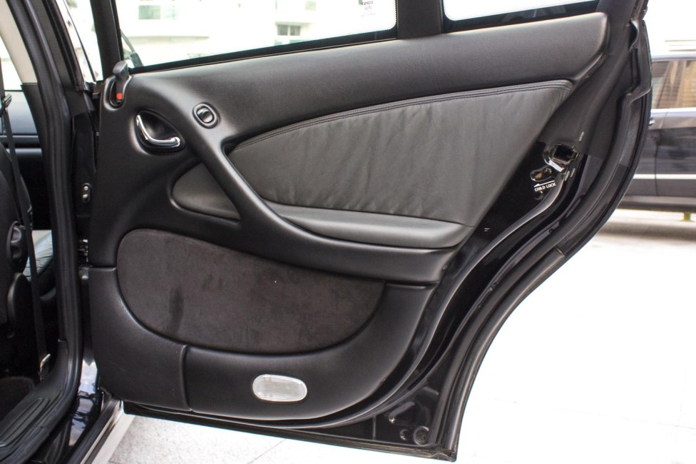 2002 Chevrolet Omega Australiano 3.8L V6