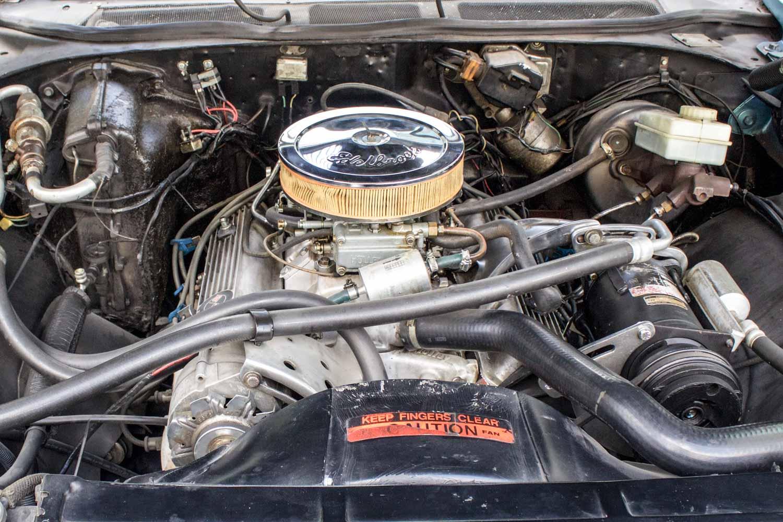 1969 Chevrolet El-Camino SS1969 Chevrolet El-Camino SS
