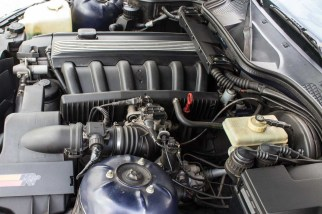 1997 BMW Z3 2.8i Roadster