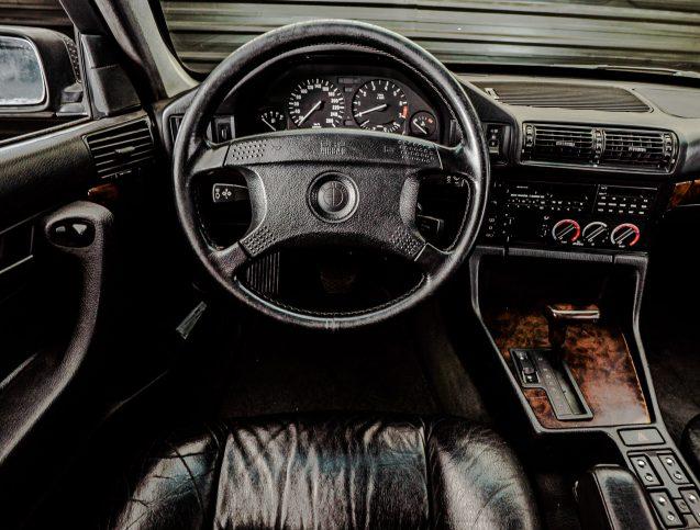 1994 BMW 540i Touring E34