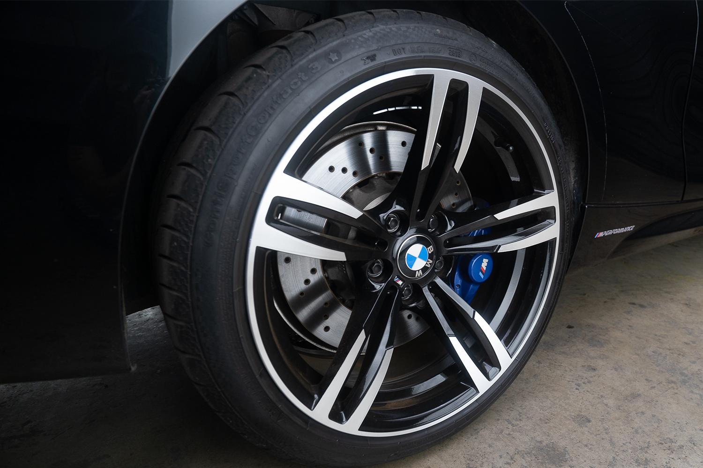 Rodas BMW M2