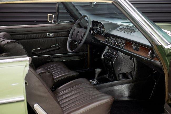 mercedes-250-ce-the-garage-a-venda-no-brasil