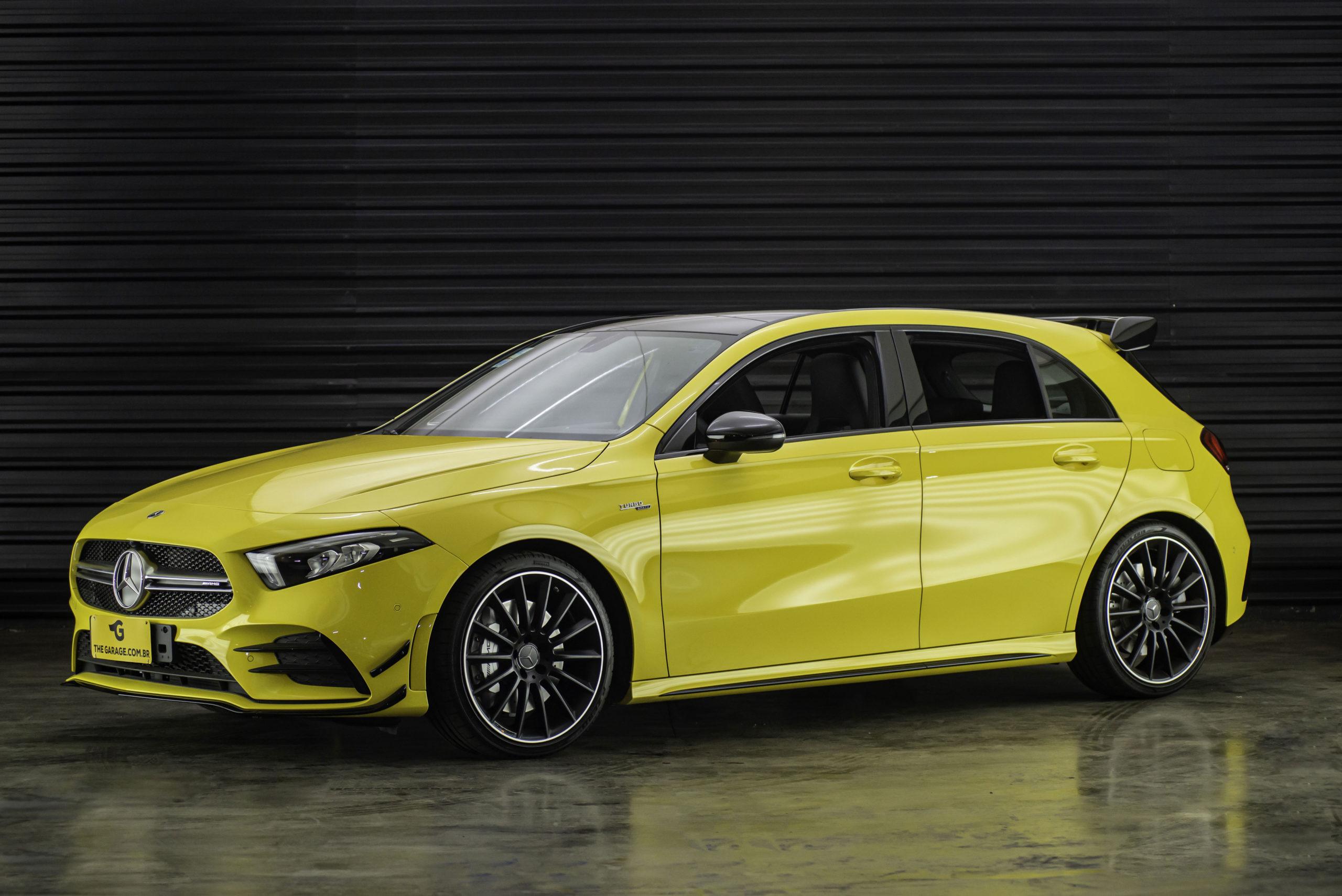 2021-mercedes-a35-amg-a-venda-sao-paulo-sp-for-sale-the-garage-classicos-a-venda-loja-de-carros-antigos