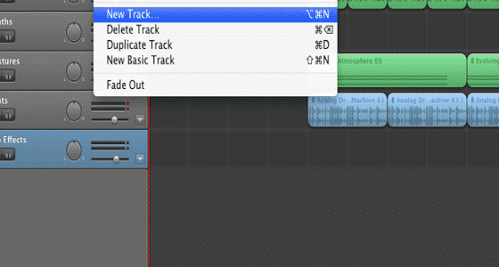 Get Things Done Faster With Garageband Keyboard Shortcuts