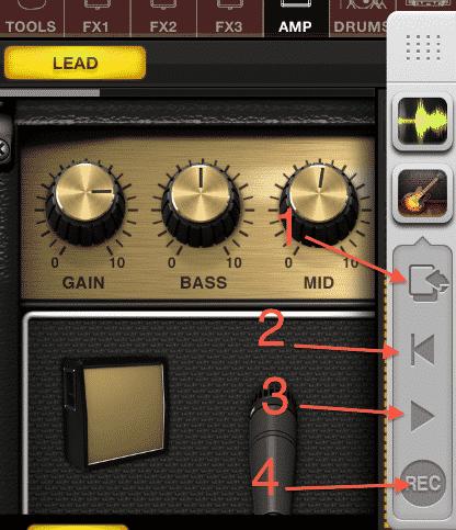 Garageband Audiobus 8