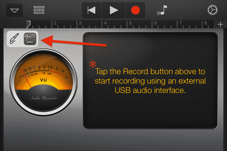 WTF Is Inter-App Audio Apps? - thegaragebandguide com