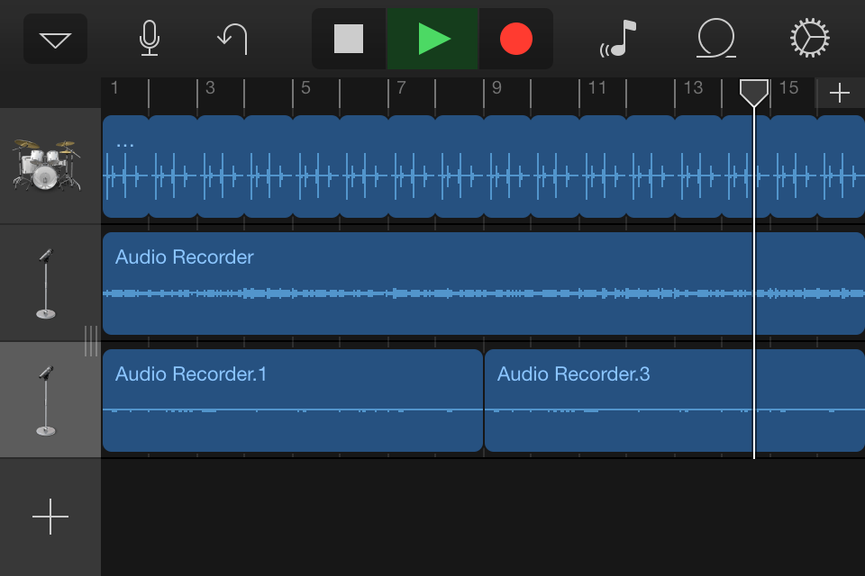 Inter App Audio #6